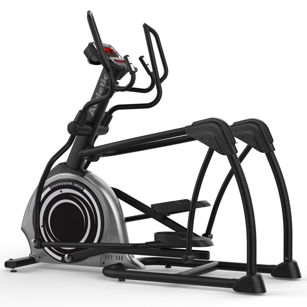 ELÍPTICA FRONT DRIVE 3800EP ATHLETIC